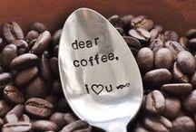 Coffee / by Diana Deli