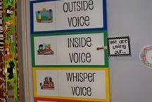 Other Teaching Stuff / by Rebekah Benson