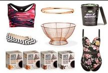 Favourite Things / Products I love, lovely things I find ... this is my lust list