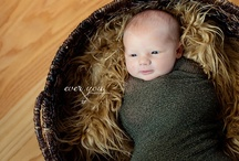 baby photos / by Carla Renner