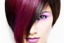 Hair & More / by Chehala Sixkiller-Richardson