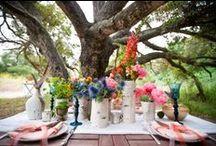 Wedding Ideas / by Mariko