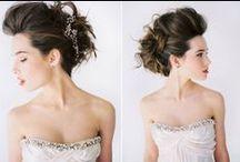 Wedding Dresses & Bridesmaids Dresses / by Mariko