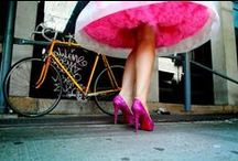 Wedding Shoes / by Mariko