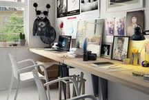 Bedroom / Collection of ideas for my bedroom. / by Diana Deli