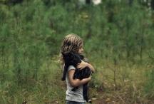 Little ones / by meg