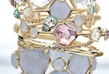 Jewelry / by Liz Kiernan Reardon