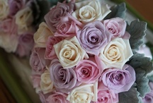 Mauve Moments  / Gorgeous bouquets created by www.RedEarthFlowers.com.au
