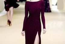 evening dresses  / by adiley