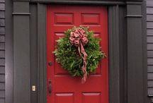 Doors / by Jocelyn Beatty