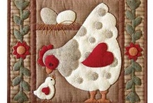 QUILTING and HOBBIES