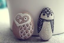 Owls / by Diana Deli