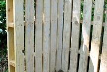 Pallets n Wood