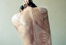 Anatomical Art / by Li-Li Circus