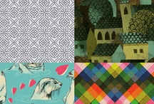 Desktop wallpapers / by Diana Deli