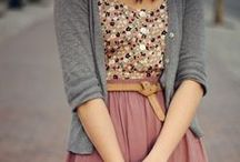 CLOTHES {beautiful}