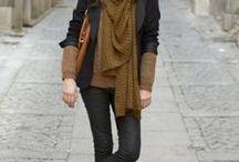 Fashion! / Beautiful clothing that is both Art & Life.