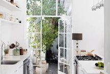 kitchen...