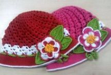Crochet / Inspiration and patterns / by Miriam Joy