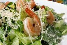 Salad Zone