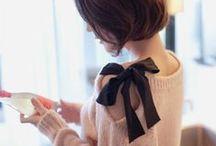 DIY Clothes / by Mariko