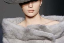 Millinery / by Claire Douglass