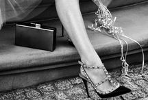 fashion | rockstuds / to make you covet the fabulous Rockstud heels even more / by Grace Ng