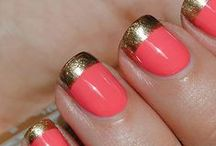 Nails / Nail polish and designs
