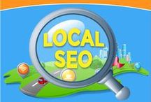 Local SEO / Local SEO articles and infographics.