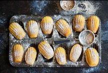 Gluten Free Baking & Dessert Recipes / Gluten Free Baking & Dessert Recipes