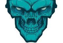 Skulls / Best skulls