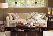 homestyle / around the house :: practical ideas for real homes / by Caitlyn Buttaci