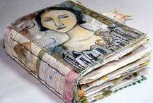 Art, Art journaling / art, art journaling, creative expression