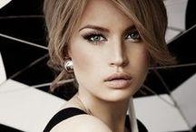 Make up / by Gemma Royse