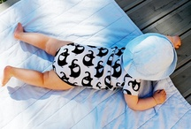 oh baby baby / beautiful babies, lovely mommas, cute outfits and to-die-for nurseries / by Caitlyn Buttaci