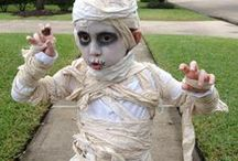 Halloween Party & Decor Ideas