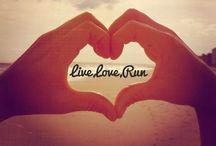 Running / by Jennifer D