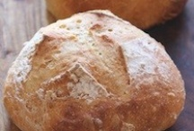 Recipes -- Bread ~ Lovin' from the Oven / Everything Bread! / by Frann Bonomo