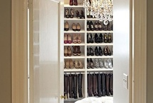 Closet space / by Gemma Royse