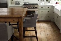 kitchens / by Leigh Pennebaker