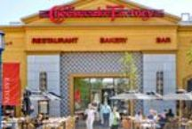 RESTAURANTS / I have been to all of these restaurants