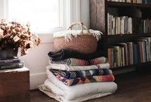 Home sweet home. / Rustic, shabby chic, country cottage, neutrals, urban country. / by sarah pantele