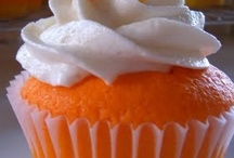 Cupcakes,Cakes in a Cup / amazing recipes I never knew there were so many cupcake recipes till Pinterest...They look beautiful and taste wonderful...Can't wait to try many of them...