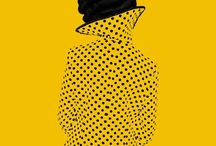 Fashion Illustration / Fashion ideas come alive via gorgeous illustrations using mix media  / by Laura Towers