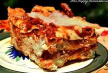 Pasta..italian style