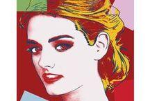 Styles de Portraits Pop Art par Personal-Art / Tout un choix de styles pour un portrait, à partir de photographies personnelles, à commander sur www.personal-art.fr. Le style est adaptable aux goûts de chacun, il suffit d'exprimer ses souhaits ou d'envoyer un exemple de ce que l'on veut obtenir.