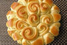 Yummo Breads/Rolls