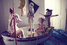 For the kid. / by Rebecca Sandahl
