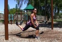 Fitness Tips & Inspiration