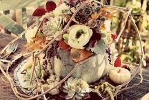 Fall/Winter Wedding / by Megan Oldenburg